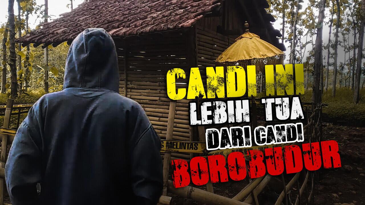Semua Warga Terkejut!! Ditemukan candi Yang Lebih Tua Dari Borobudur