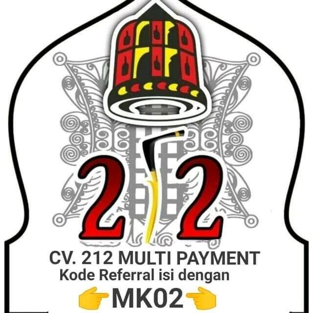 212 multi payment - cv 212 multi payment