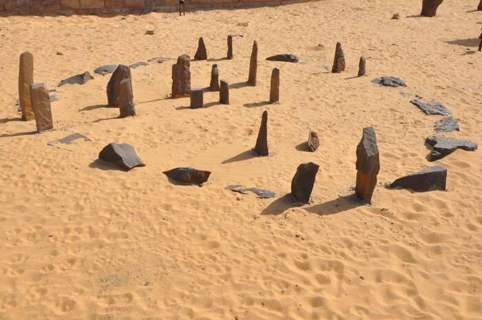 Peradaban yang Hilang, Salah Satunya Kota Bawah Tanah