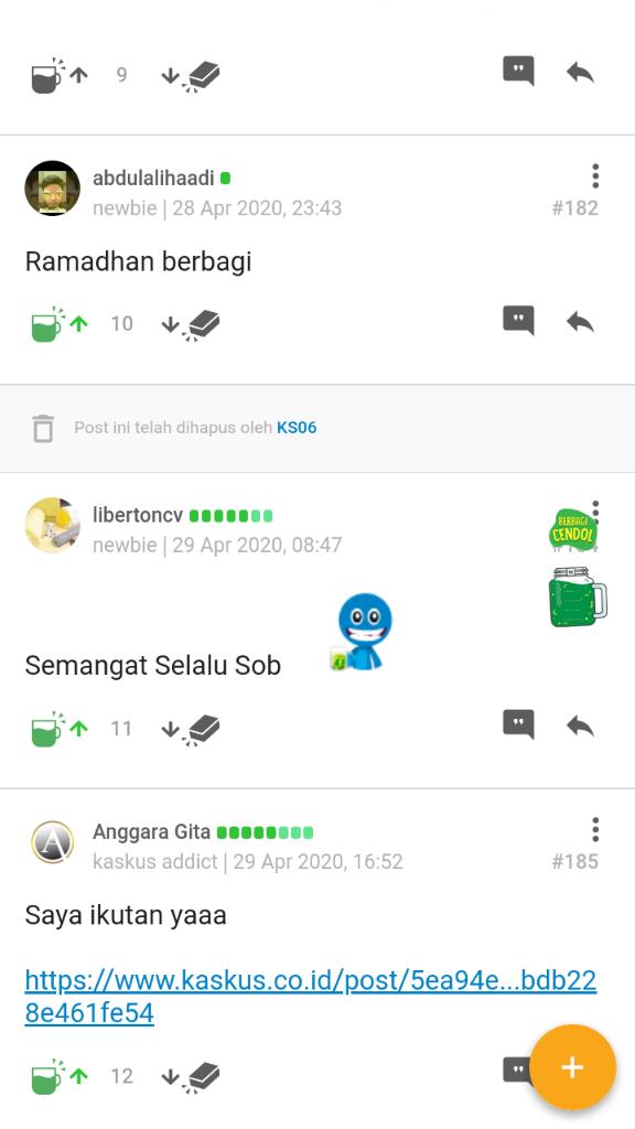 Sedekah di Bulan Ramadhan dengan Memanfaatkan Microsoft Word