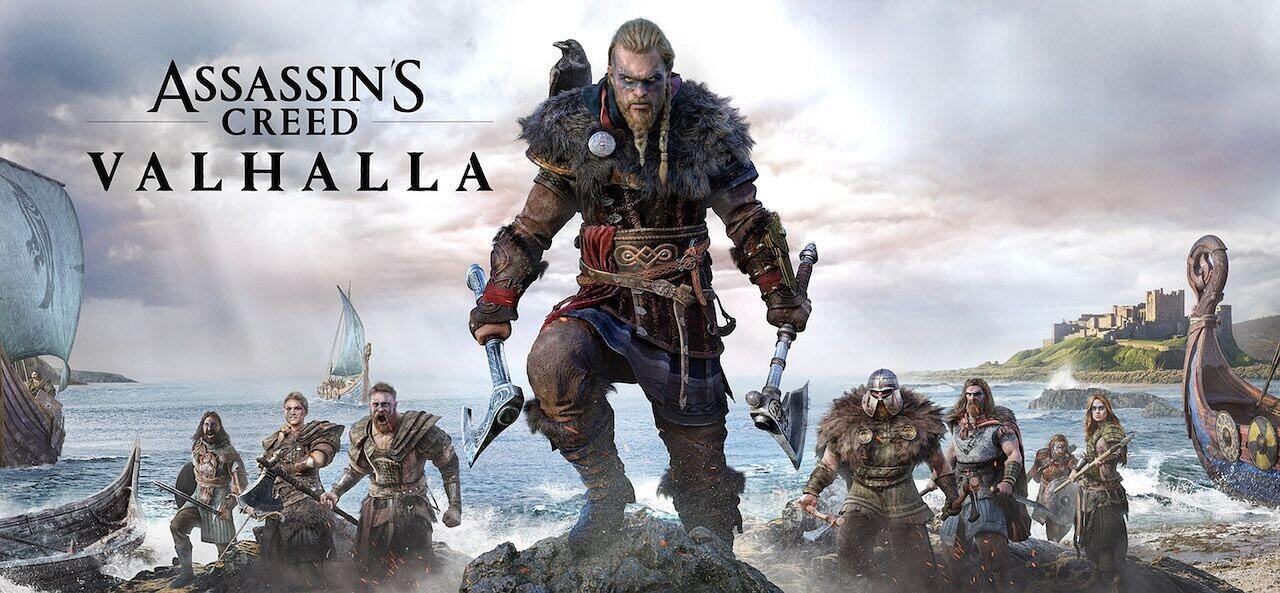 5 Assassin S Creed Game Terbaik Sampai Sekarang Kaskus