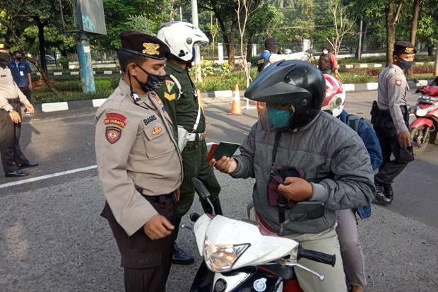 LBM Eijkman Sebut PSBB Jakarta Efektif