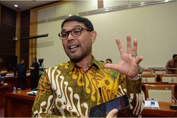 Soal Kepala BNPT, Nasir Djamil: Mana Mungkin Kapolri Langkahi Presiden?