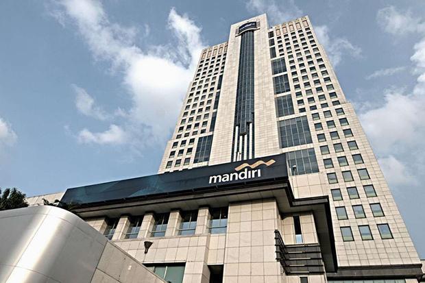 Bank Mandiri Tingkatkan Pembukaan Rekening secara Online