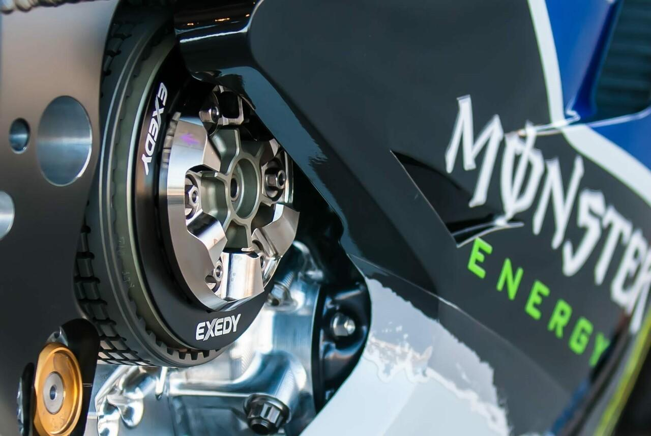 Gearbox MotoGP Yang Super Langka, Harganya Bisa Satu Rumah Mewah Di Jepang