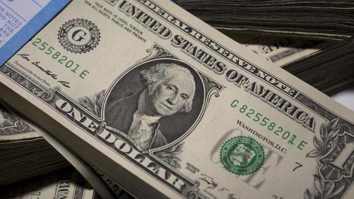 Dolar AS Lanjut Menguat Seiring Meningkatnya Ketegangan AS-Cina