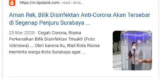 Khofifah Tuding Corona Pabrik Sampoerna Imbas Leletnya Respon Risma dkk,