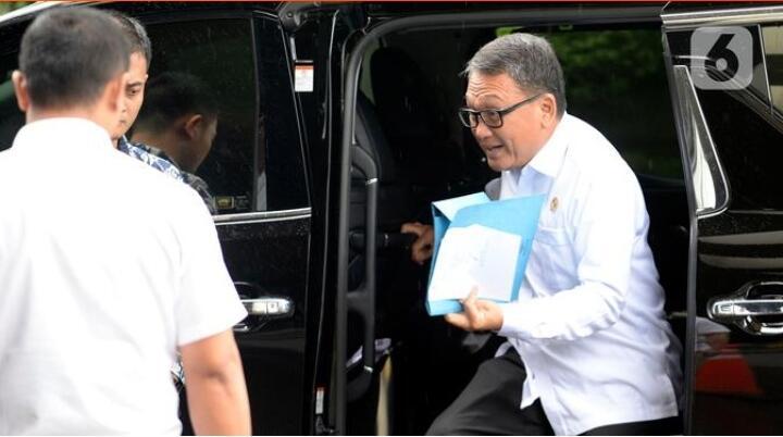 Menteri ESDM: Harga BBM Indonesia Termurah di ASEAN