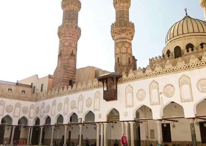 Otoritas Xinjiang Penjarakan Orangtua Mahasiswa Uighur yang Belajar di Mesir