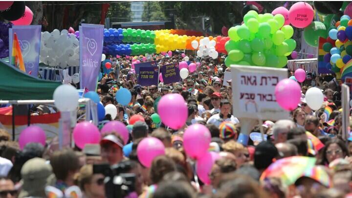 Israel Menunda Parade Kebanggaan LGBTQ Karena Coronavirus