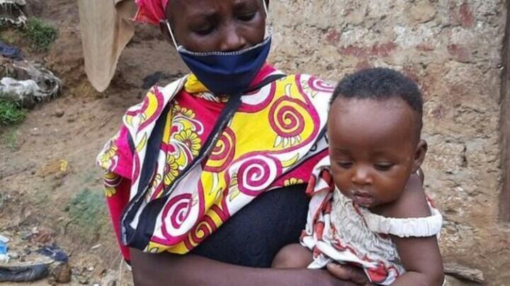 Kisah Janda Kenya Memasak Batu untuk 8 Anaknya yang Kelaparan