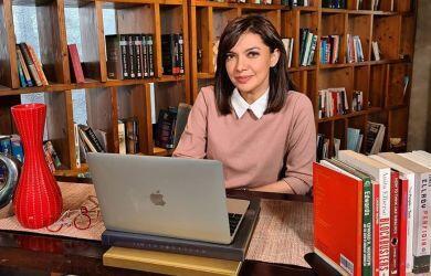 Politisi PDIP ke Najwa Shihab: Ini Puasa, Perbaiki Diri, Bukan Gibah