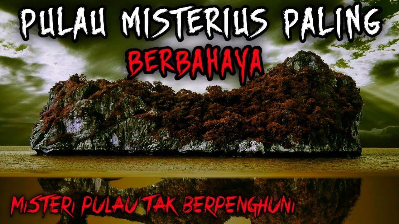 Misteri Petaka Mengerikan Pulau Boneka (The Island of the Dolls)