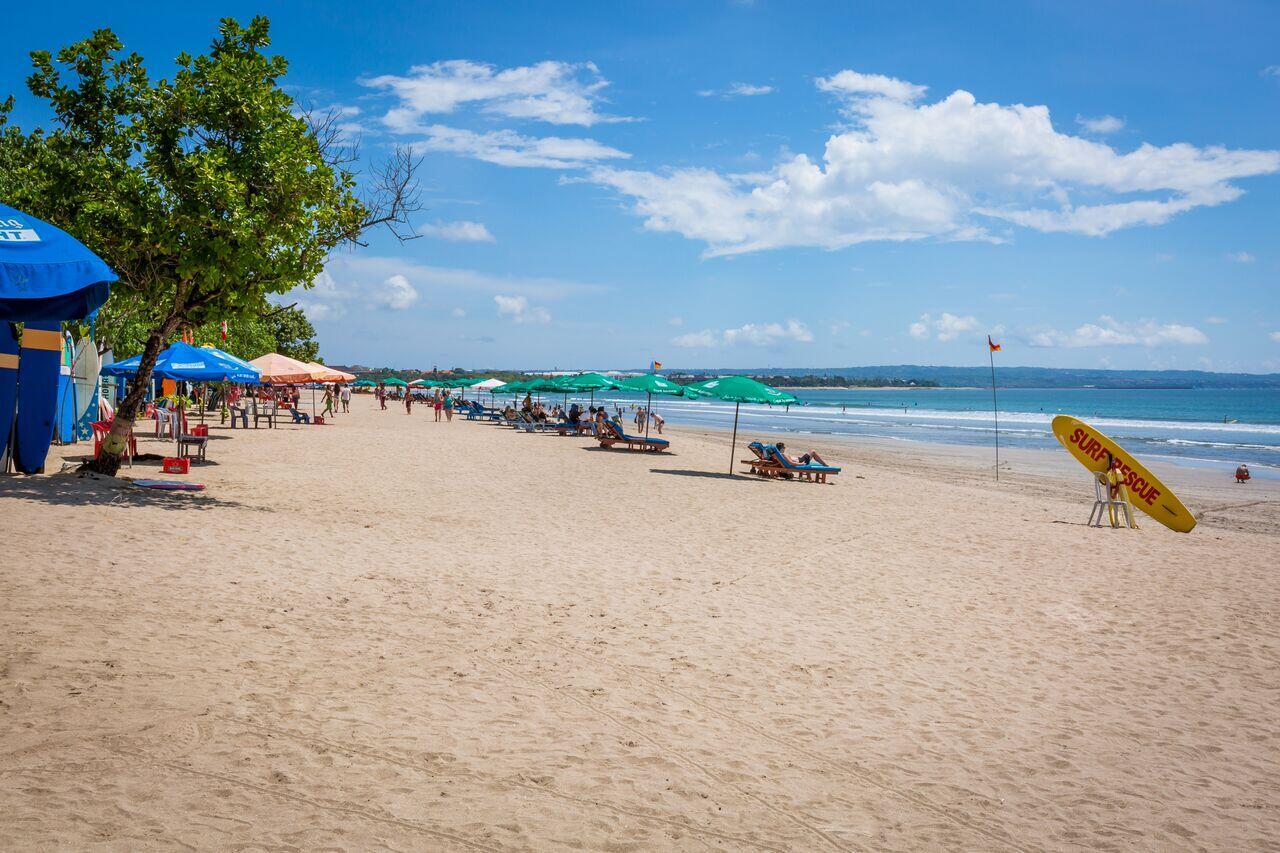 Top 5 Pantai Paling Indah di Bali Yang Harus Kalian Kunjungi!