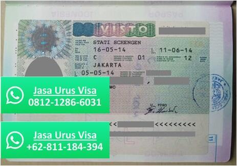Jasa Pengurusan VISA 2020 di Jakarta Untuk Seluruh Negara Tujuan