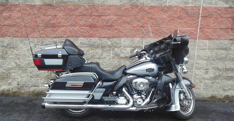 10 Motor Harley Davidson Terbaik   KASKUS