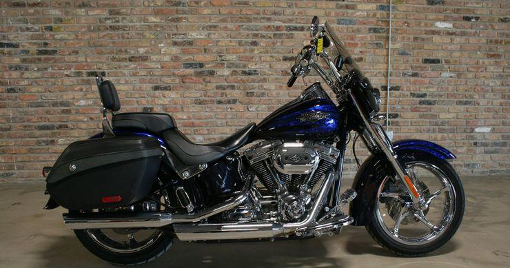 10 Motor Harley Davidson Terbaik