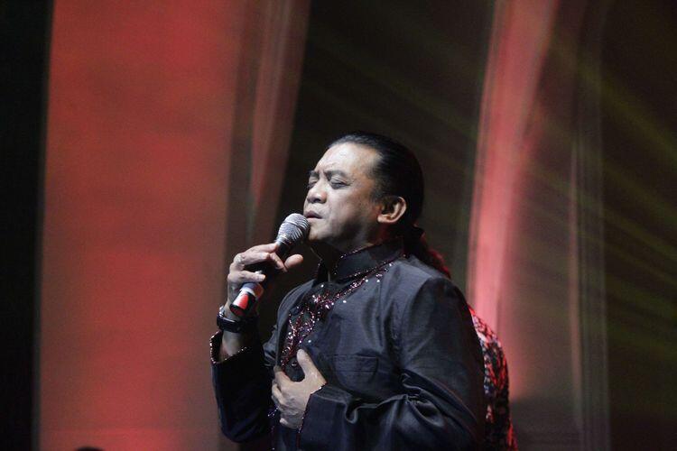 Penyanyi Didi Kempot Meninggal Dunia