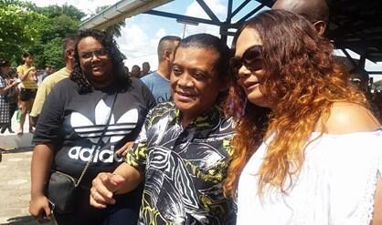 Berita Meninggalnya Didi Kempot Jadi Sorotan Media di Suriname