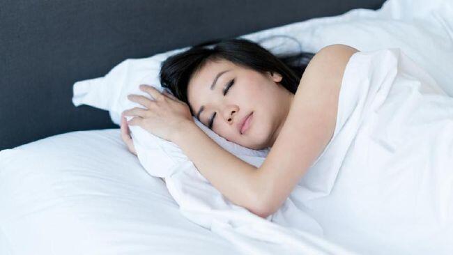 Tidur Cukup Bikin Daya Ingat Lebih Baik