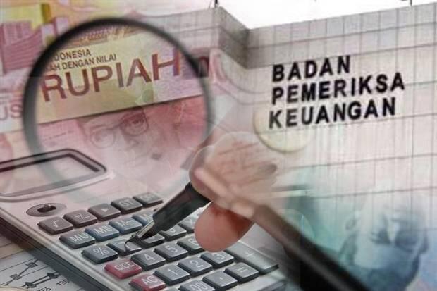 BPK Temukan 5.480 Masalah Berpotensi Rugikan Negara Rp7,15 Triliun