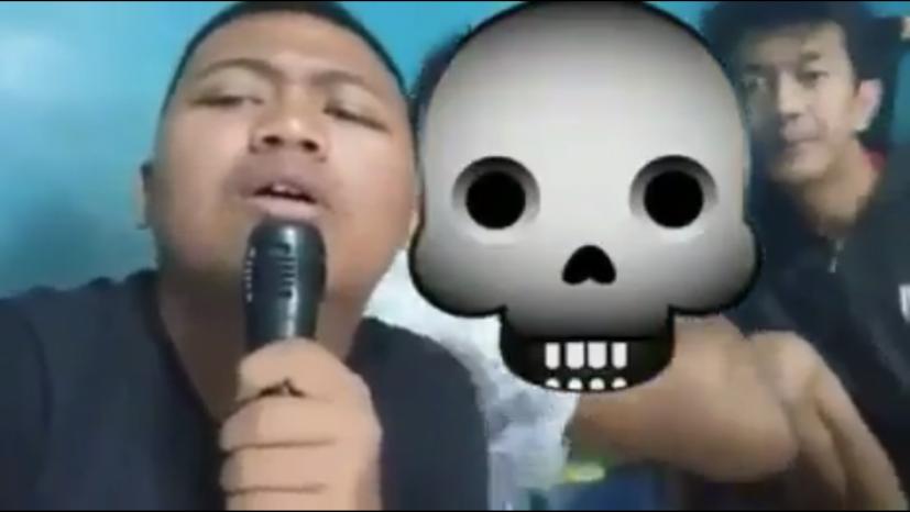 Ada Lagi! Pemuda Hina Nabi Muhammad Ubah Lirik Lagu 'Aisyah'