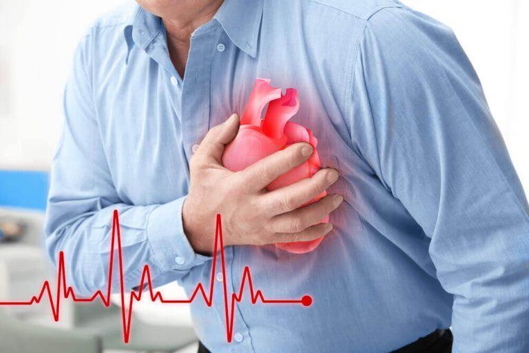 Didi Kempot Meninggal karena Serangan Jantung, Yuk! Kenali Gejala Awalnya