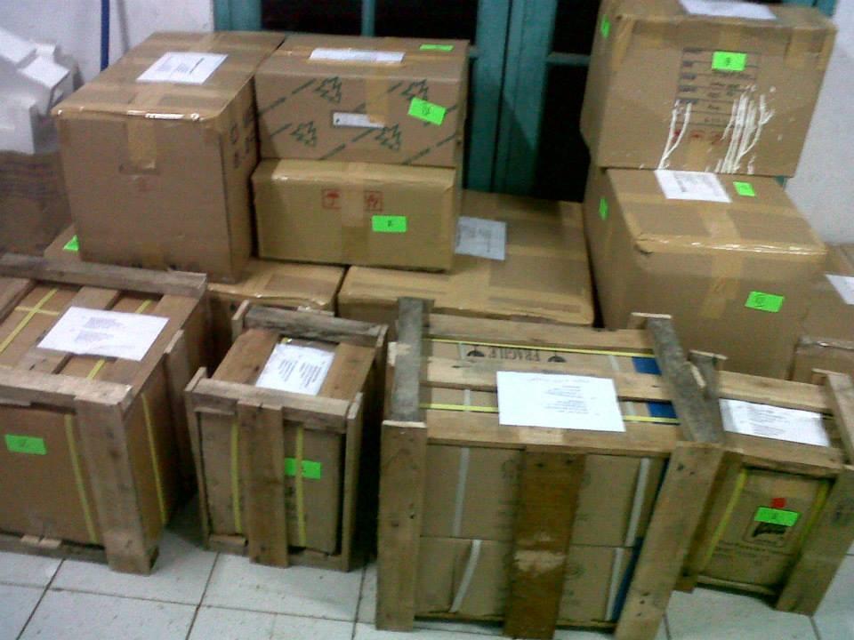 4 cara packaging pembungkusan kiriman cargo