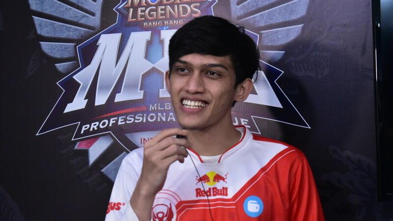 Nickname Pro Gamer Ini Diubah Lantaran Mantannya Sudah Nikah, Yah Sedih Deh..