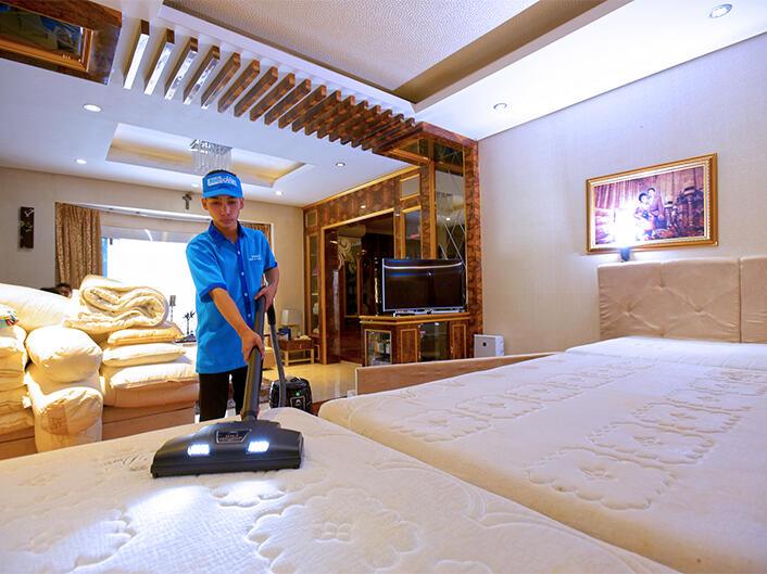 Pentingnya Menjaga Kebersihan