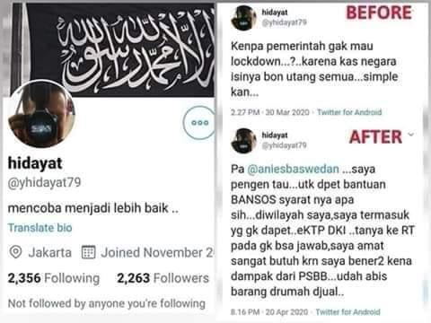 Tiga Menteri Soroti Kejanggalan Bansos Anies di DKI