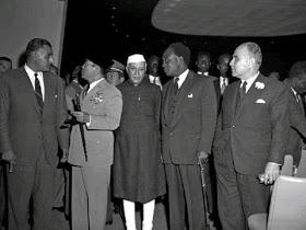 Orang Afrika Heran Sukarno Disingkirkan