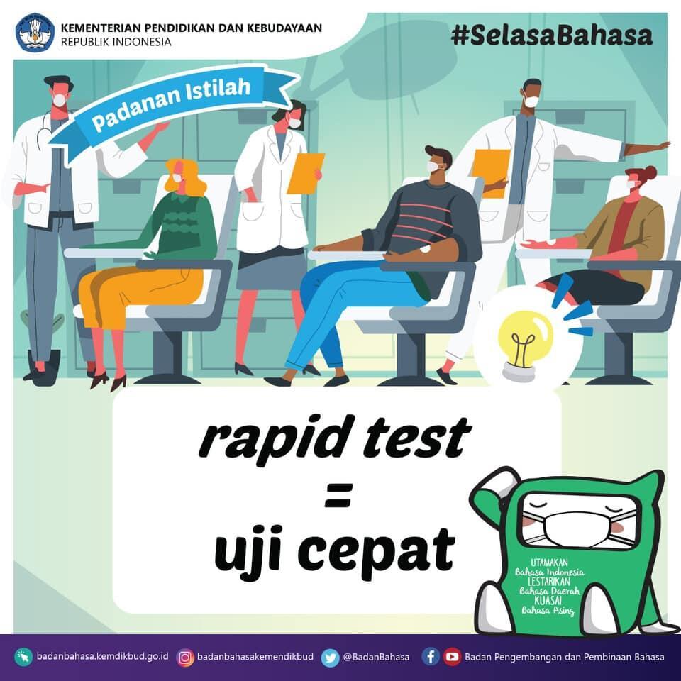 Ada yang Baru dari Bahasa Indonesia, Simak Sini
