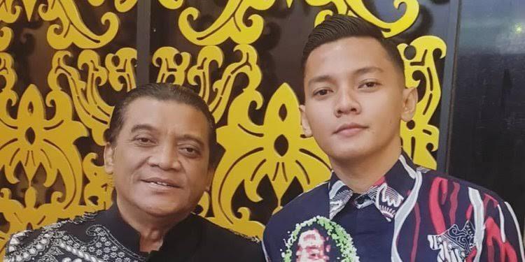 Dory Harsa Penerus Pakde Didi Kempot, Diranah Musik Campursari