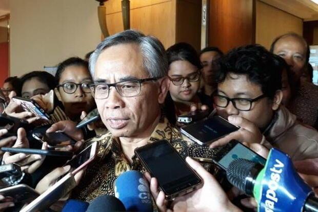 OJK Siapkan Pelaksanaan Subsidi Bunga Bagi KUR, UMKM dan Non UMKM
