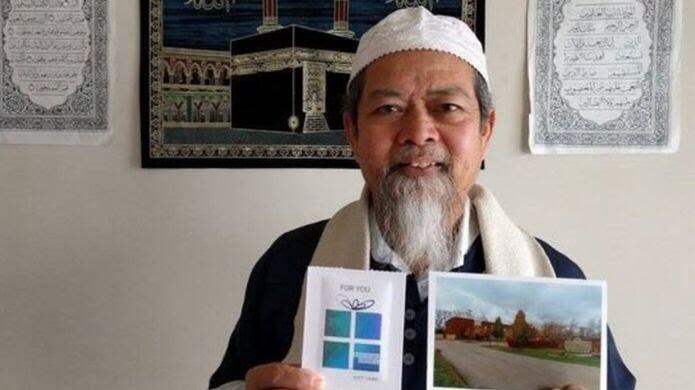 dr. Sombat Jidmoud Bikin HATI ANE BERGETAR!! #truestory