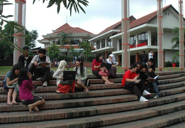 Tentang Universitas Swasta Terbaik: 4 Keunggulan Universitas Gunadarma