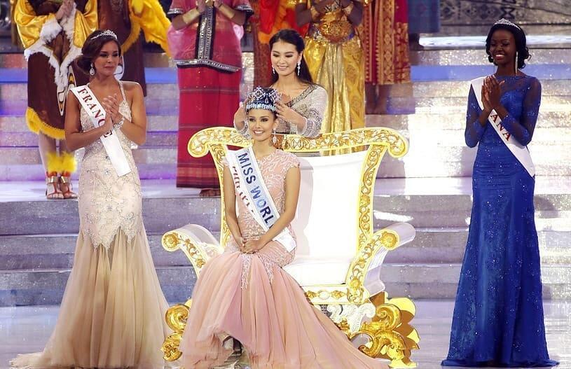 Wow,Indonesia Akan Menjadi Tuan Rumah Miss World 2021! Akankah Kembali Pro Dan Kontra