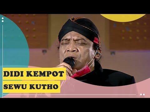 Mengenang Alm. Didi Kempot Lewat Lagu-lagunya yang Hits