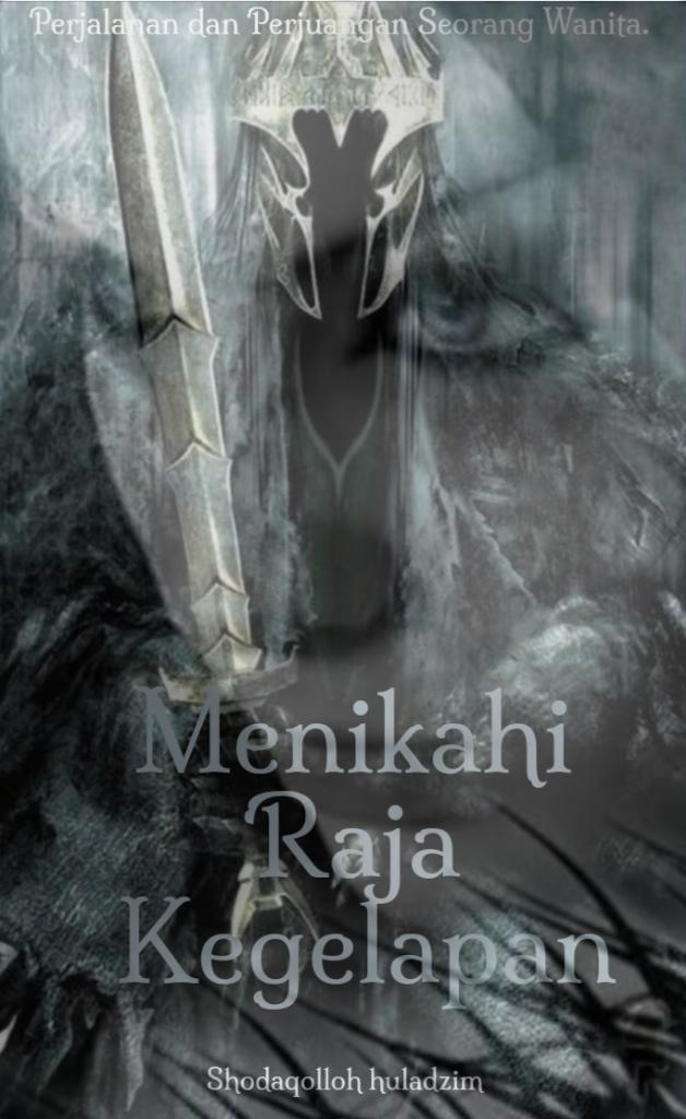 Menikahi Raja Kegelapan