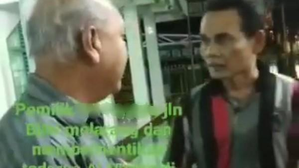 Polemik Suara Keras Tadarus Malam Diprotes di Medan