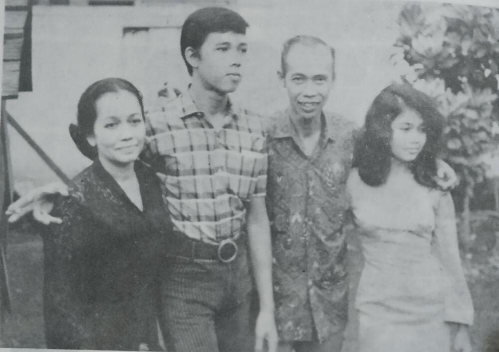 Jenderal Hoegeng,Sosok Polisi Jujur Dan Pemberani Yang Disingkirkan Presiden Soeharto