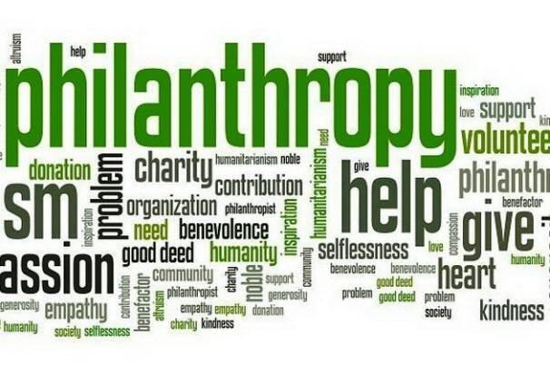 Di Tengah Pandemi, Filantropi Berpotensi Makin Berkembang di Dalam Negeri