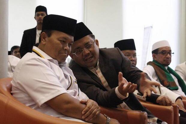 Presiden PKS Imbau Kader Bangun Ketahanan Pangan di Tengah Pandemi Covid-19