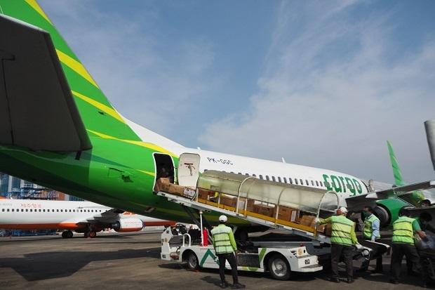 Citilink Kembali Layani Penerbangan Domestik Mulai 8 Mei