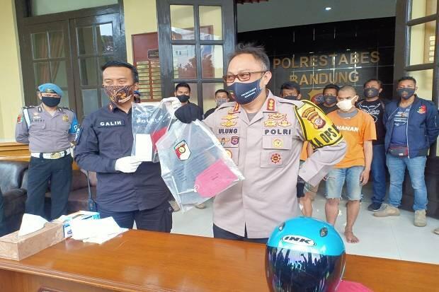 Dalam Pelarian ke Sumatera, Youtuber Ferdian Dibantu Kakak Ayahnya