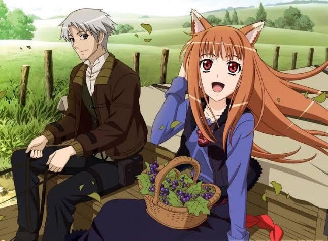 20 Anime yang mendidik, cocok menemani ketika Kelen #DirumahAja