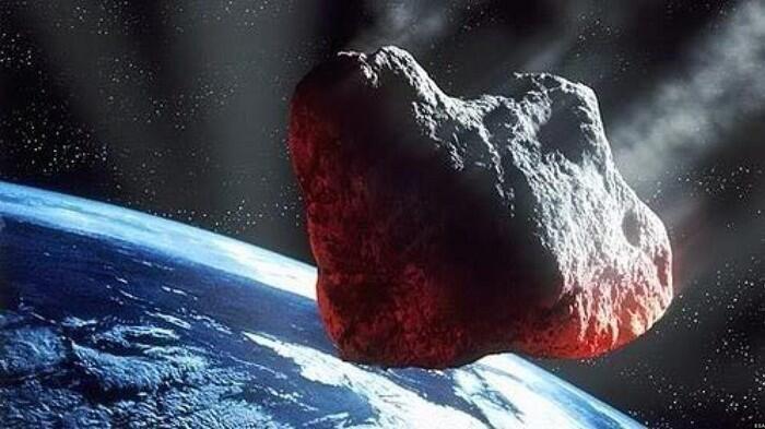 Gegerkan Jagat Maya, Hadist Nabi Dikaitkan Asteroid Tabrak Bumi pada 15 Ramadhan