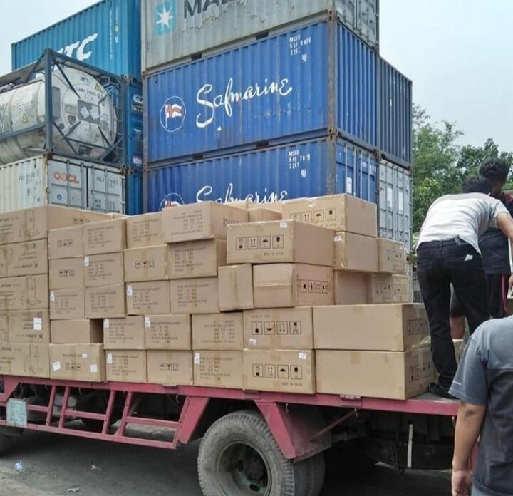 Jasa Import Dan Exspotr