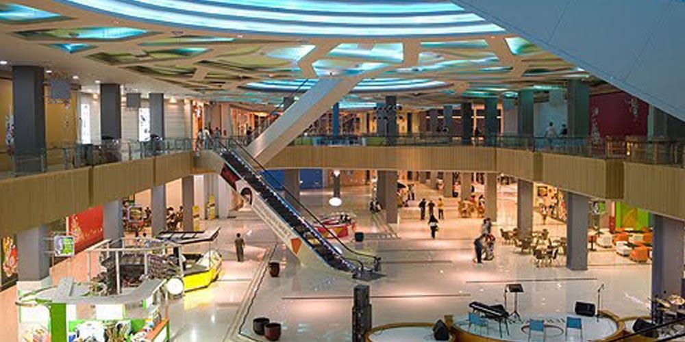 AEON Mall BSD City dan TerasKota Mall Kembali Perpanjang Penutupan Sementara